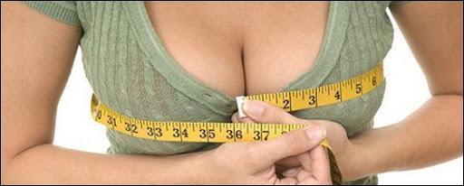 Порно груди в форме персиков